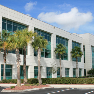 commercial building in Largo, FL